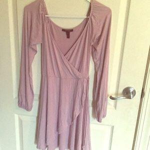 Nice fitting dress